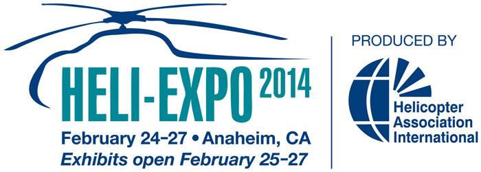 Heli-Expo 2014